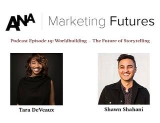 ANA-Marketing-Futures-Podcast