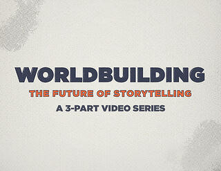 Worlbuilding-video-series