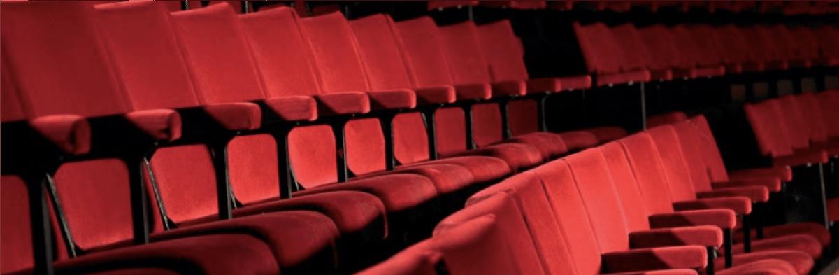 movie seat